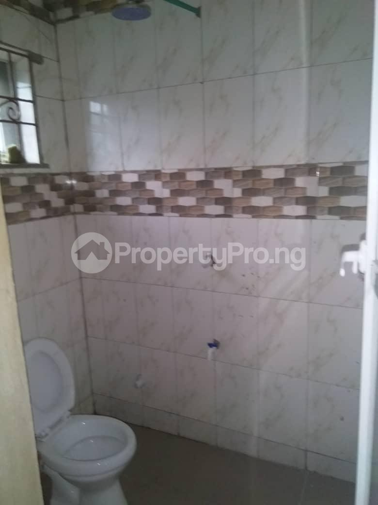 1 bedroom mini flat  Mini flat Flat / Apartment for rent Costain Ijora Apapa Lagos - 2