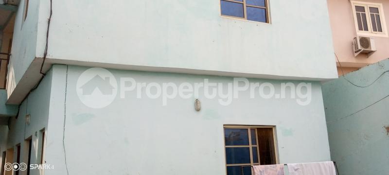 1 bedroom Mini flat for rent Aseese Ibafo Obafemi Owode Ogun - 1