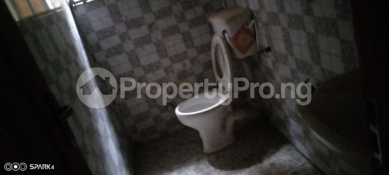 1 bedroom Mini flat for rent Powerline Ibafo Obafemi Owode Ogun - 1