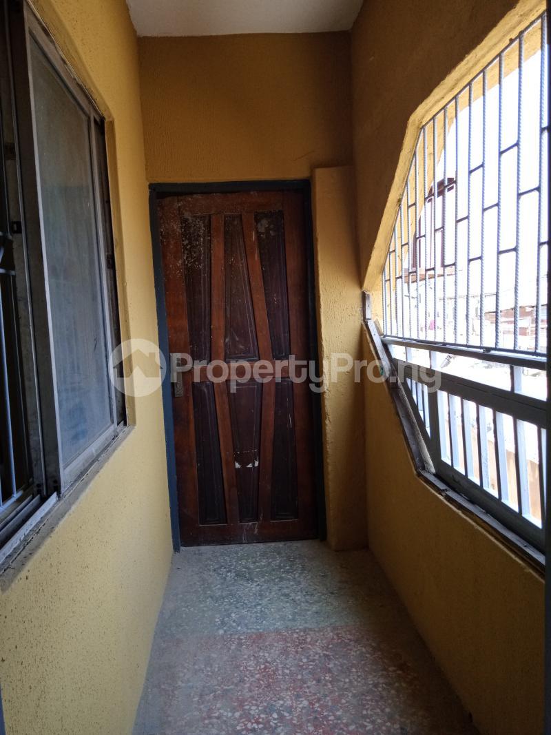 1 bedroom mini flat  Mini flat Flat / Apartment for rent Shomolu Lagos - 9