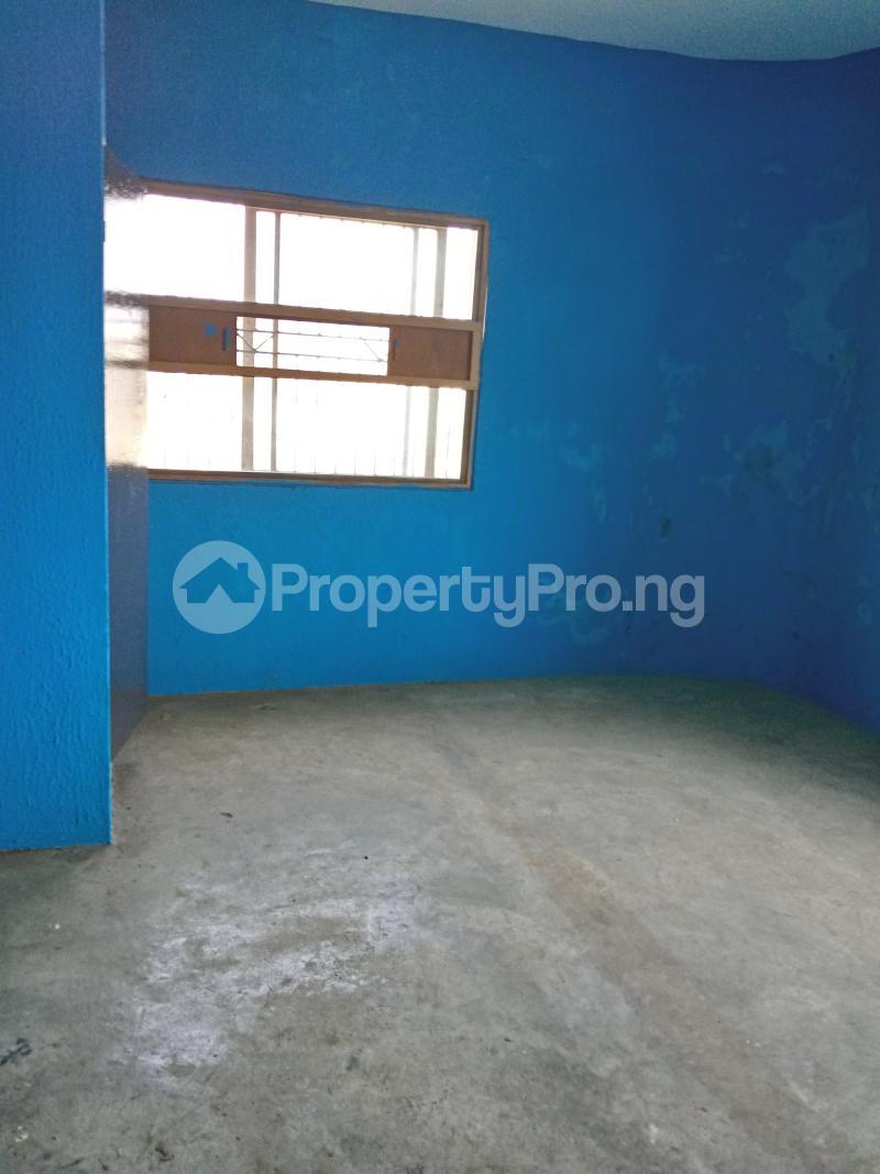 1 bedroom mini flat  Mini flat Flat / Apartment for rent Shomolu Lagos - 6