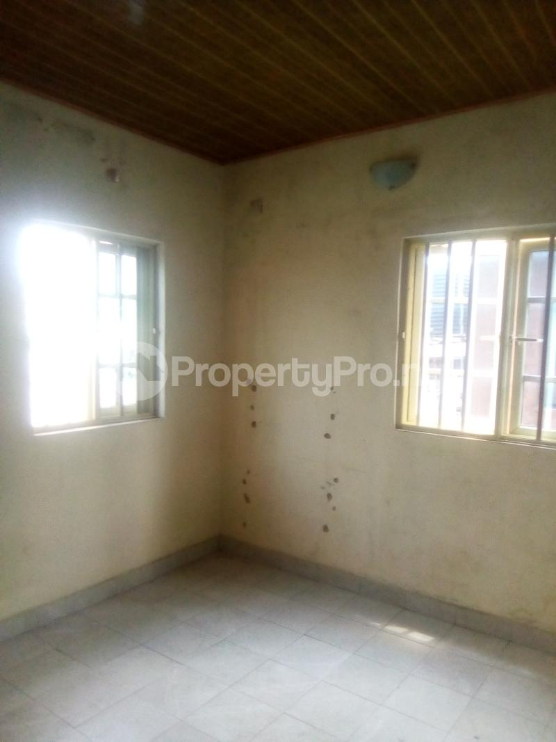 1 bedroom mini flat  Mini flat Flat / Apartment for rent Owuokiri Street Alaka Estate Alaka Estate Surulere Lagos - 2