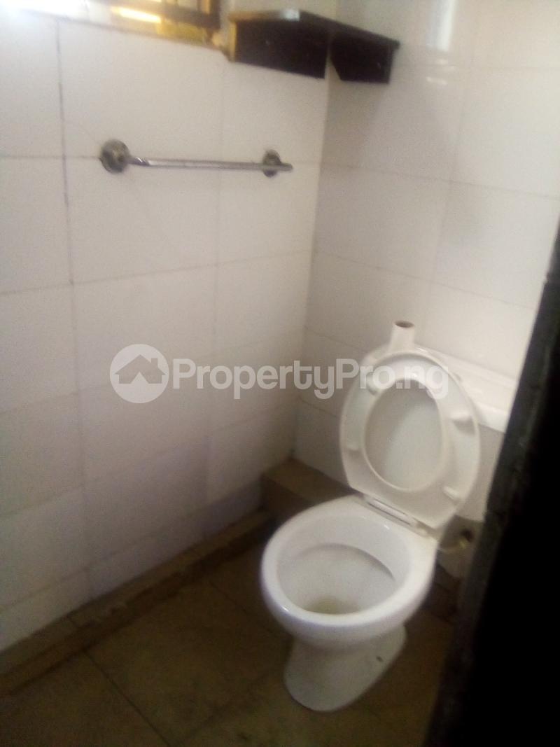 1 bedroom mini flat  Mini flat Flat / Apartment for rent Owuokiri Street Alaka Estate Alaka Estate Surulere Lagos - 3