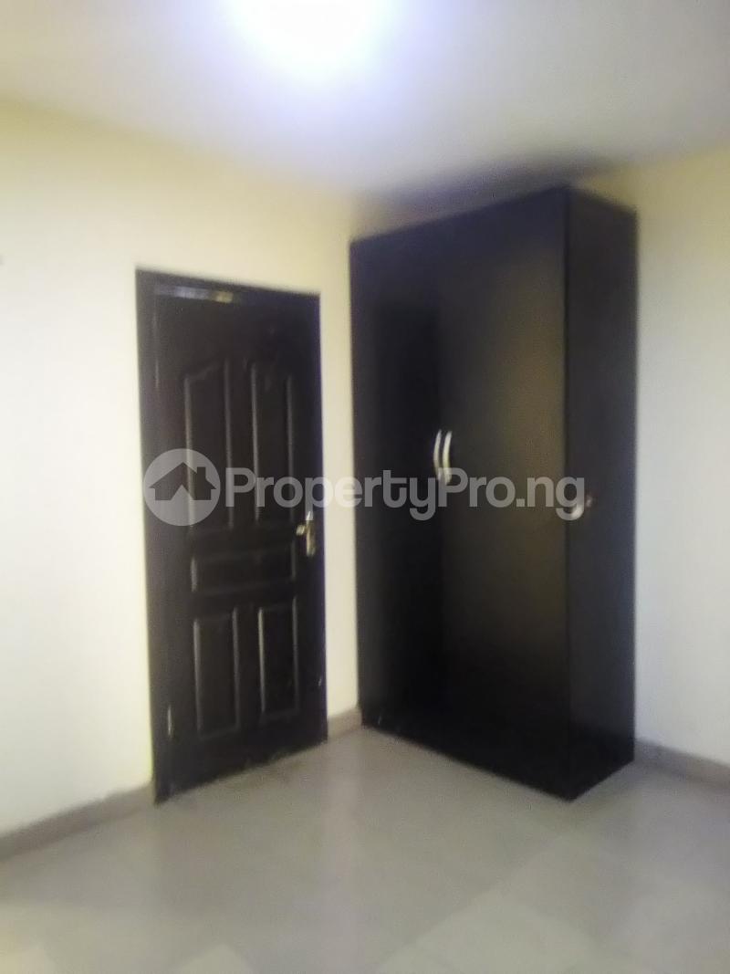1 bedroom mini flat  Mini flat Flat / Apartment for rent Owuokiri Street Alaka Estate Alaka Estate Surulere Lagos - 1