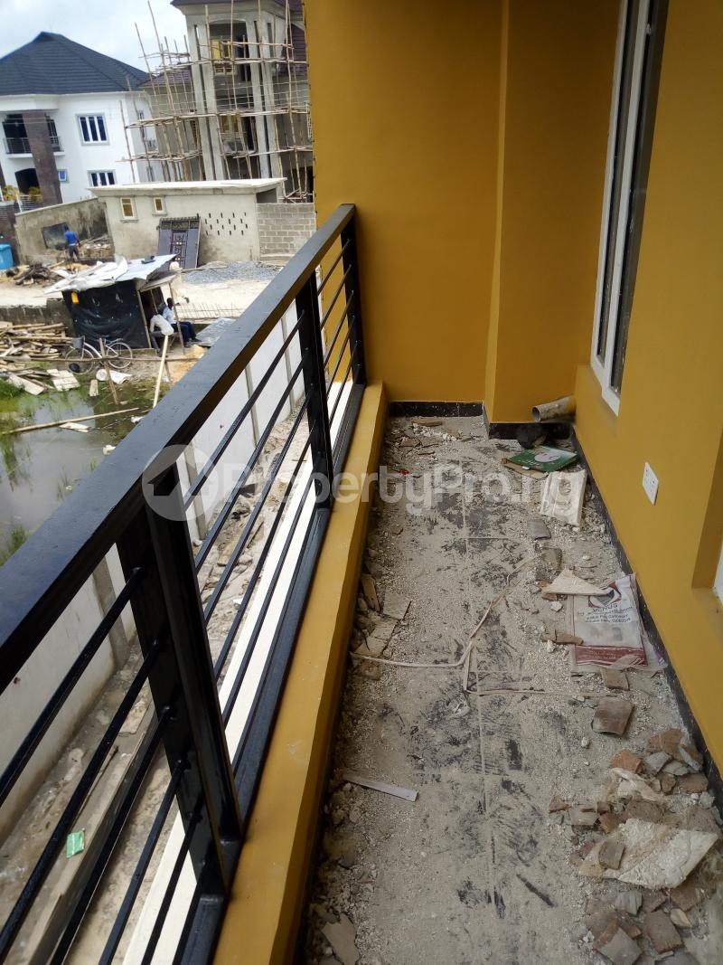 2 bedroom Flat / Apartment for rent Canaan Estate Ajah Lagos - 4
