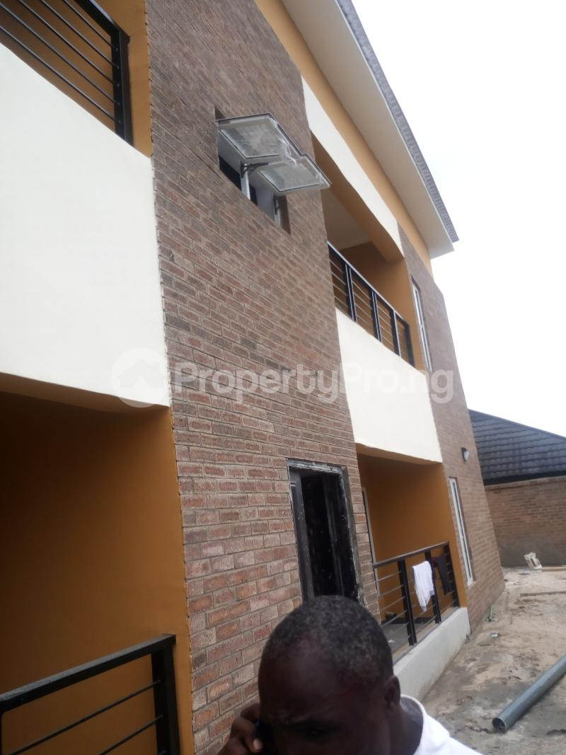 2 bedroom Flat / Apartment for rent Canaan Estate Ajah Lagos - 0