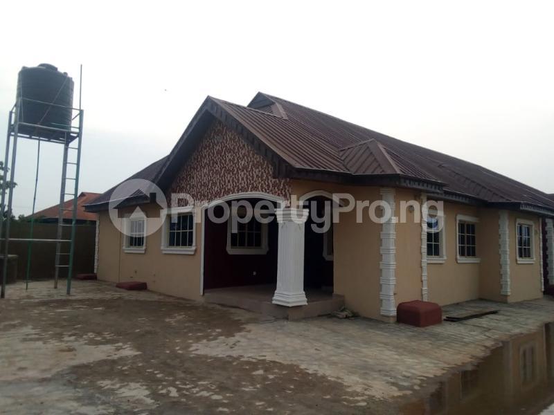 3 bedroom House for rent OBANTOKO ODO ERAN Abeokuta Ogun - 6