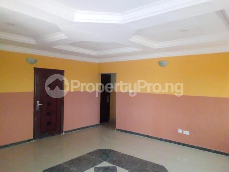3 bedroom House for rent OBANTOKO ODO ERAN Abeokuta Ogun - 3