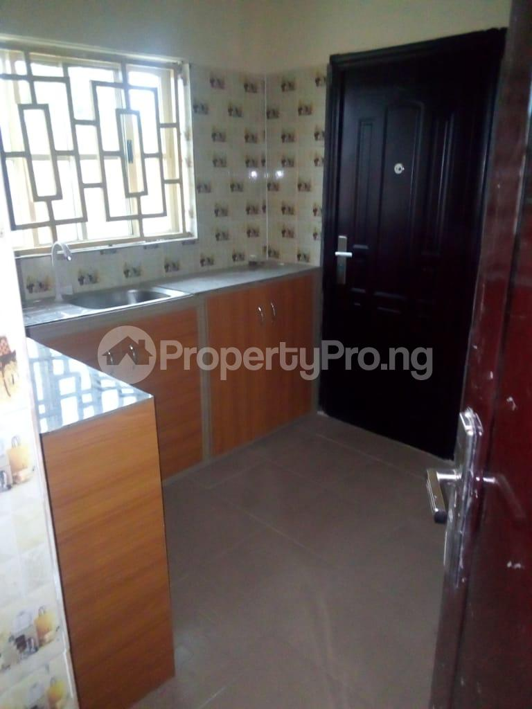 3 bedroom House for rent OBANTOKO ODO ERAN Abeokuta Ogun - 4