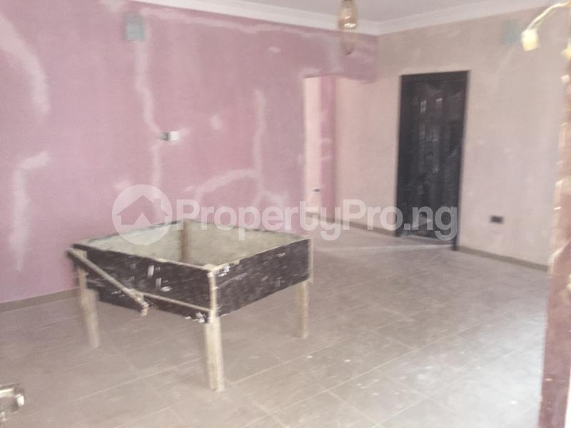 3 bedroom Flat / Apartment for rent Yabatech  Abule-Ijesha Yaba Lagos - 1