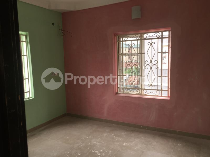 3 bedroom Flat / Apartment for rent Yabatech  Abule-Ijesha Yaba Lagos - 6