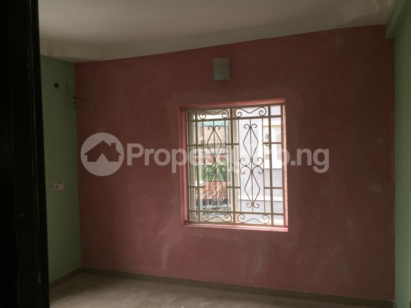 3 bedroom Flat / Apartment for rent Yabatech  Abule-Ijesha Yaba Lagos - 4