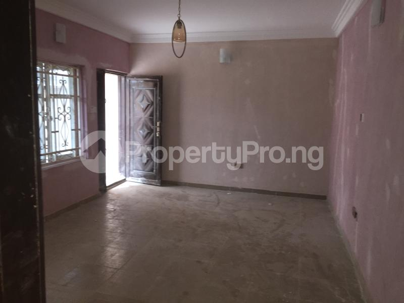 3 bedroom Flat / Apartment for rent Yabatech  Abule-Ijesha Yaba Lagos - 2