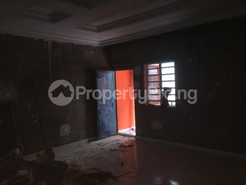 3 bedroom Flat / Apartment for rent Alagomeji  Alagomeji Yaba Lagos - 4