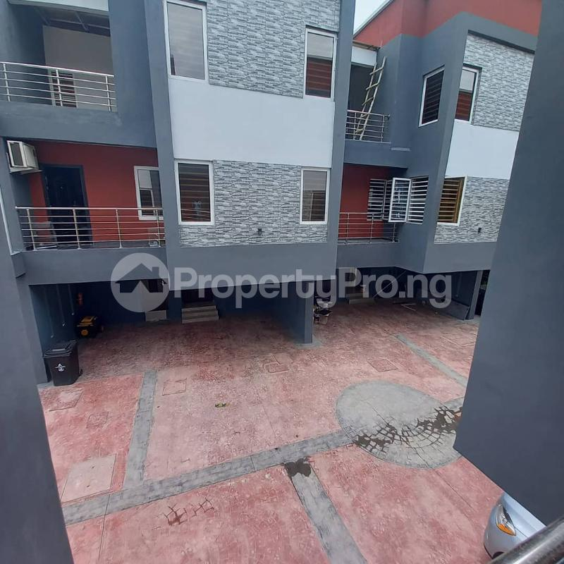 4 bedroom Terraced Duplex for sale Phase 1 Gbagada Lagos - 0