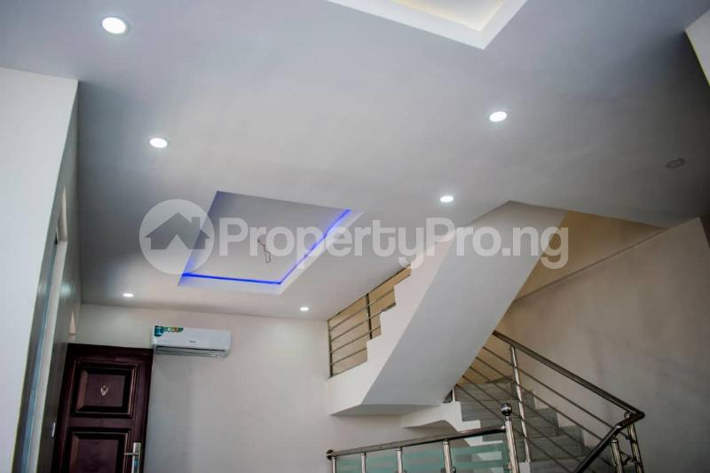 4 bedroom Terraced Duplex for sale Phase 1 Gbagada Lagos - 7