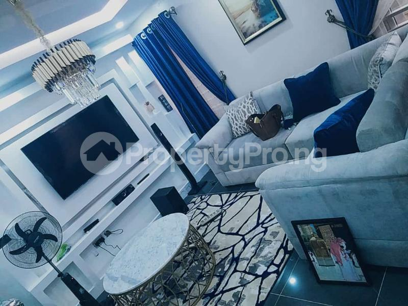 4 bedroom Terraced Duplex for sale Phase 1 Gbagada Lagos - 1
