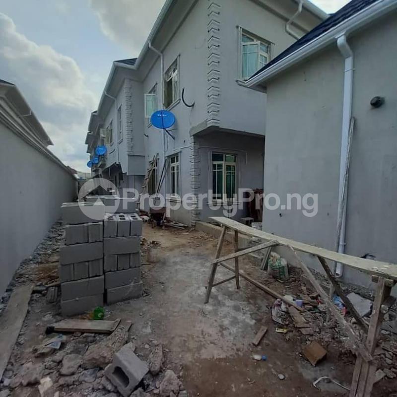 2 bedroom Blocks of Flats House for rent Medina Gbagada Lagos - 0
