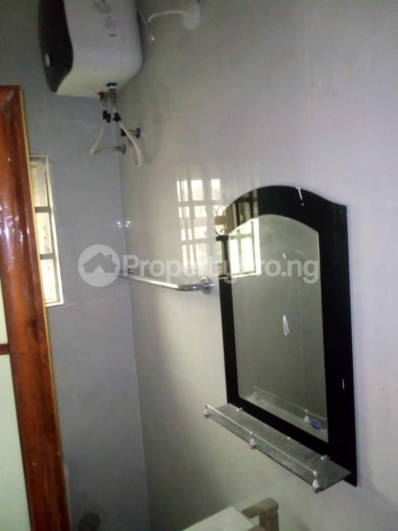 2 bedroom Flat / Apartment for rent Lagos Business School Axis Olokonla Ajah Lagos - 3