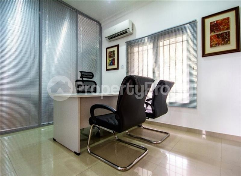 Office Space Commercial Property for rent ibadan axis  Ibadan Oyo - 2