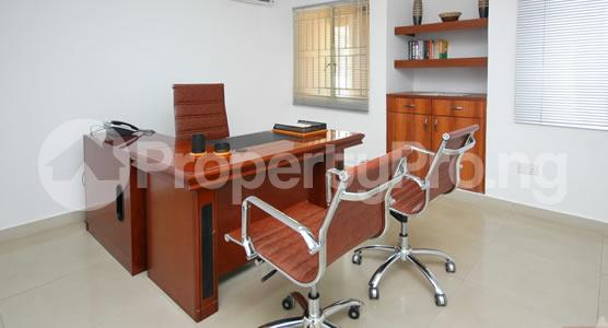 Office Space Commercial Property for rent ibadan axis  Ibadan Oyo - 0