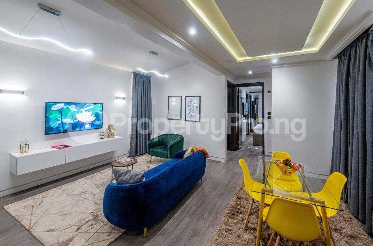 1 bedroom mini flat  Mini flat Flat / Apartment for shortlet Admiralty Road Lekki Phase 1 Lekki Lagos - 0