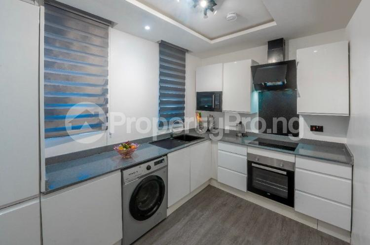 1 bedroom mini flat  Mini flat Flat / Apartment for shortlet Admiralty Road Lekki Phase 1 Lekki Lagos - 4