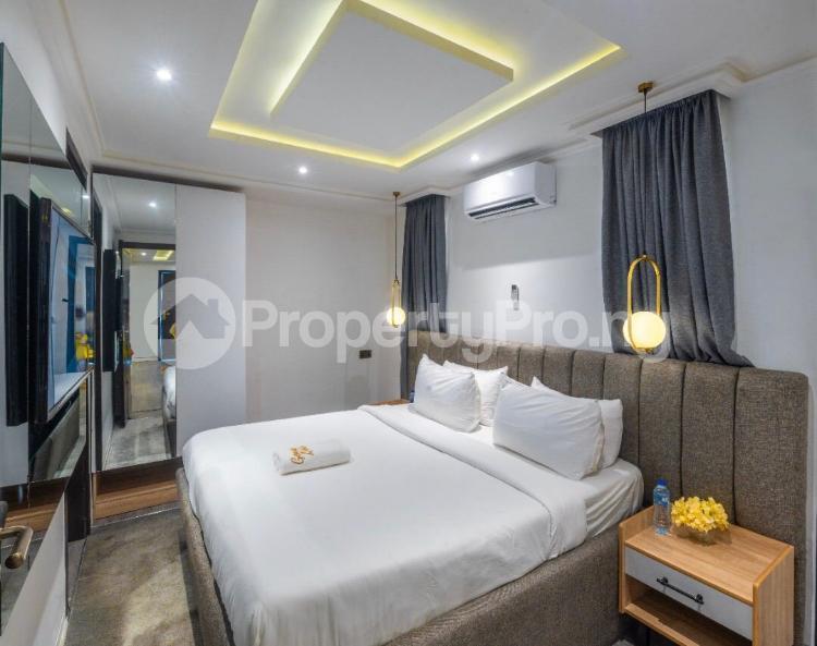 1 bedroom mini flat  Mini flat Flat / Apartment for shortlet Admiralty Road Lekki Phase 1 Lekki Lagos - 2