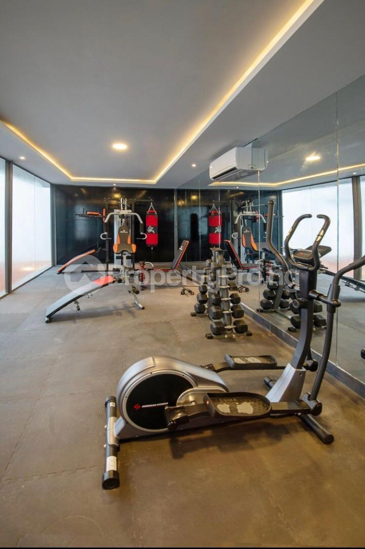 1 bedroom mini flat  Mini flat Flat / Apartment for shortlet Admiralty Road Lekki Phase 1 Lekki Lagos - 9
