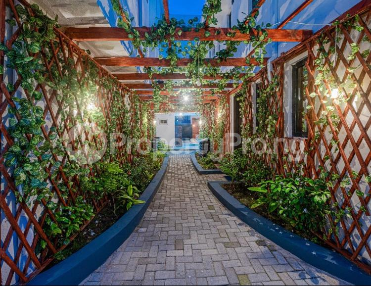 1 bedroom mini flat  Mini flat Flat / Apartment for shortlet Admiralty Road Lekki Phase 1 Lekki Lagos - 7