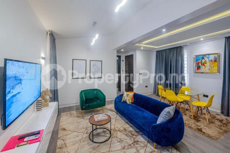 1 bedroom mini flat  Mini flat Flat / Apartment for shortlet Admiralty Road Lekki Phase 1 Lekki Lagos - 3
