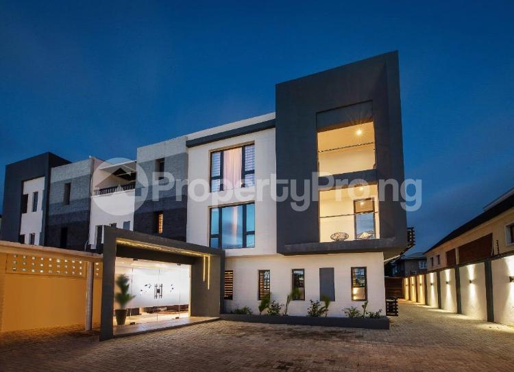 1 bedroom mini flat  Mini flat Flat / Apartment for shortlet Admiralty Road Lekki Phase 1 Lekki Lagos - 6