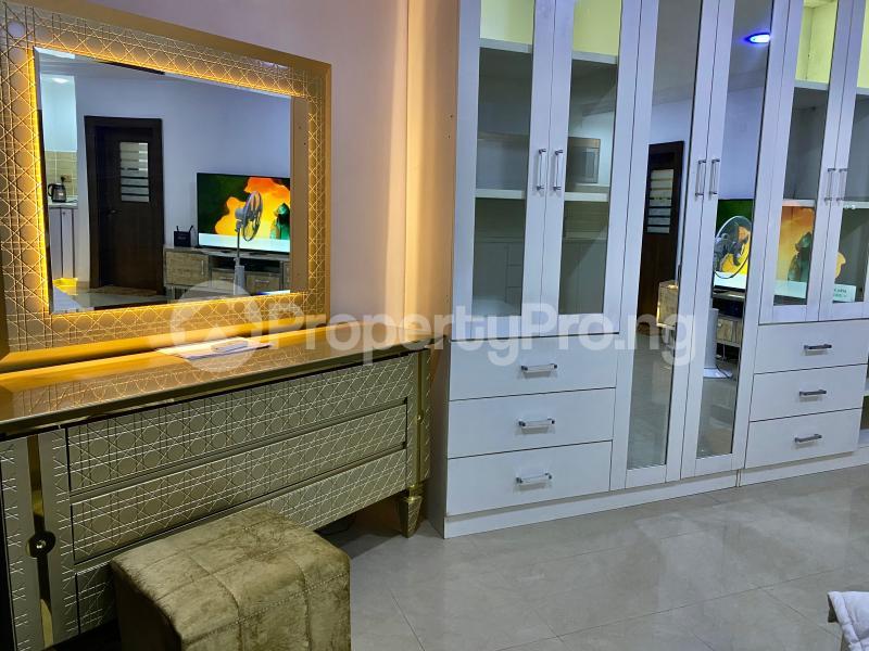 1 bedroom mini flat  Mini flat Flat / Apartment for shortlet British village wuse 2 Wuse 2 Abuja - 29