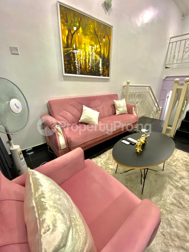 1 bedroom mini flat  Mini flat Flat / Apartment for shortlet British village wuse 2 Wuse 2 Abuja - 14