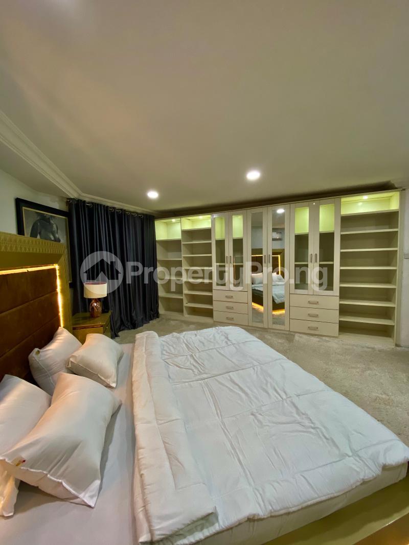 1 bedroom mini flat  Mini flat Flat / Apartment for shortlet British village wuse 2 Wuse 2 Abuja - 5