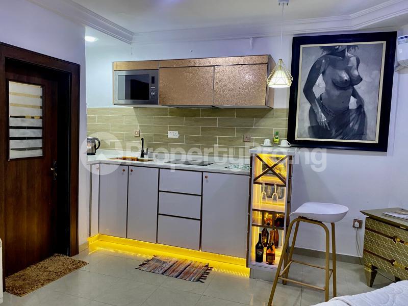 1 bedroom mini flat  Mini flat Flat / Apartment for shortlet British village wuse 2 Wuse 2 Abuja - 30