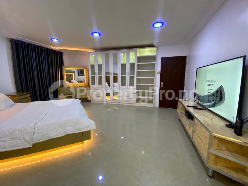 1 bedroom mini flat  Mini flat Flat / Apartment for shortlet British village wuse 2 Wuse 2 Abuja - 20