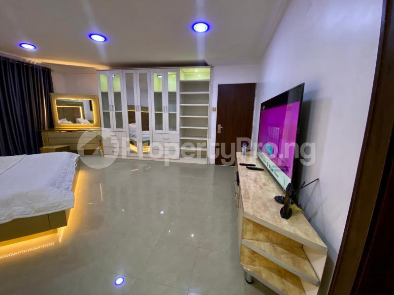 1 bedroom mini flat  Mini flat Flat / Apartment for shortlet British village wuse 2 Wuse 2 Abuja - 21
