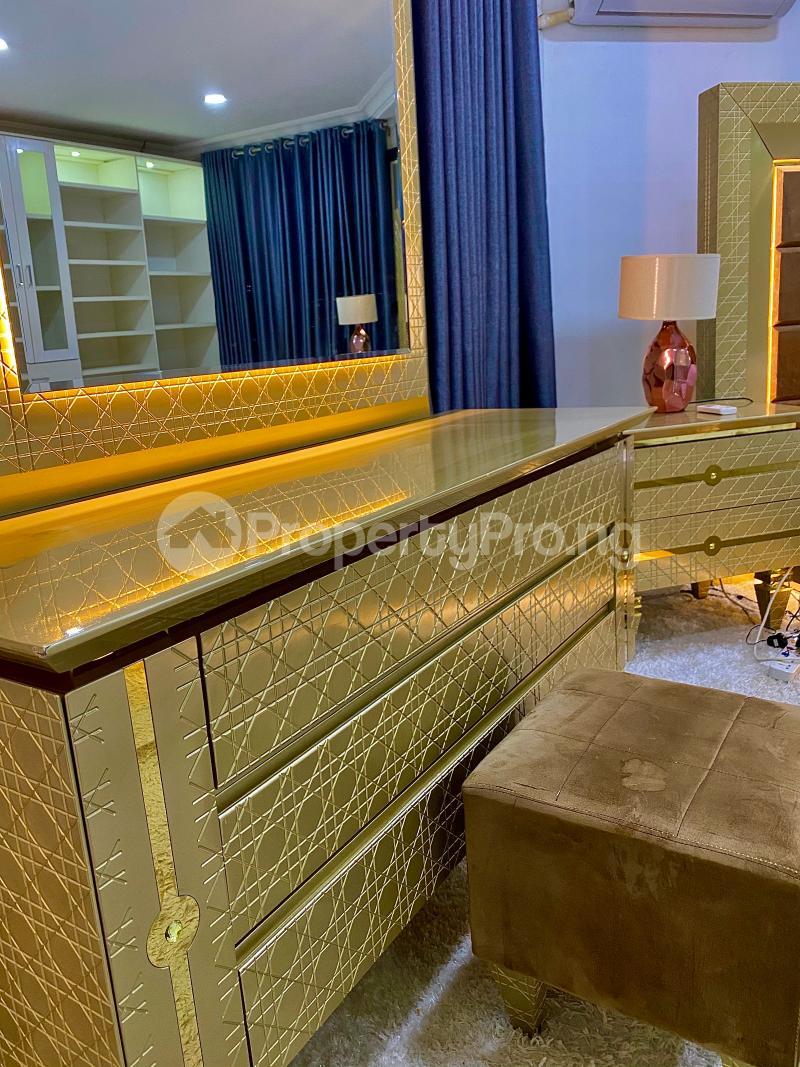 1 bedroom mini flat  Mini flat Flat / Apartment for shortlet British village wuse 2 Wuse 2 Abuja - 2