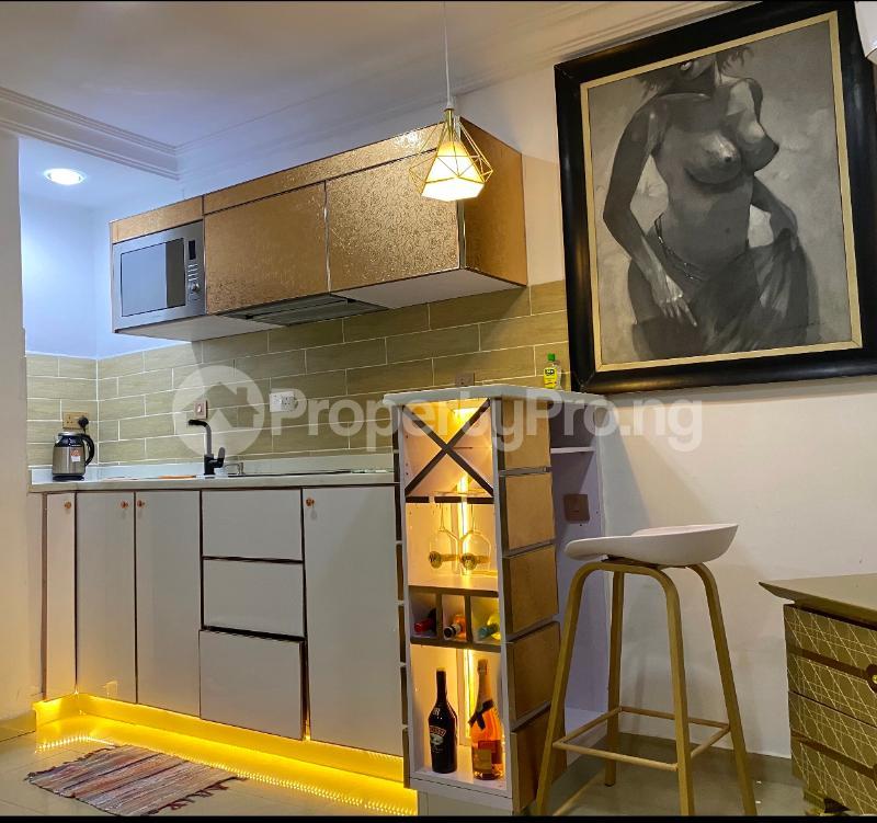 1 bedroom mini flat  Mini flat Flat / Apartment for shortlet British village wuse 2 Wuse 2 Abuja - 32