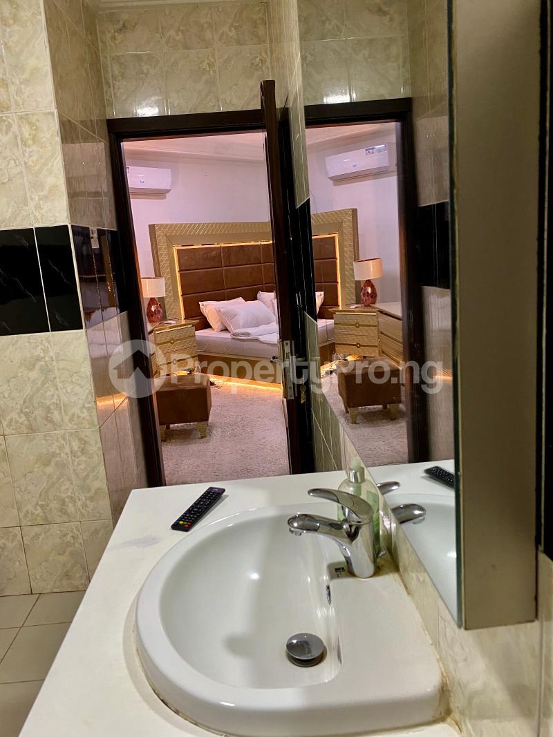1 bedroom mini flat  Mini flat Flat / Apartment for shortlet British village wuse 2 Wuse 2 Abuja - 11