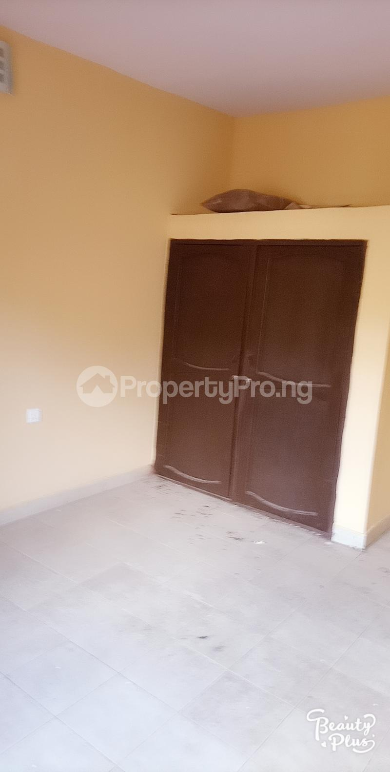 Blocks of Flats for rent Ajao Estate Isolo. Lagos Mainland Ajao Estate Isolo Lagos - 5