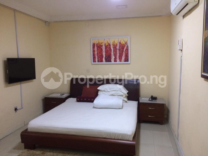 1 bedroom Mini flat for shortlet Shonibare Estate Shonibare Estate Maryland Lagos - 9