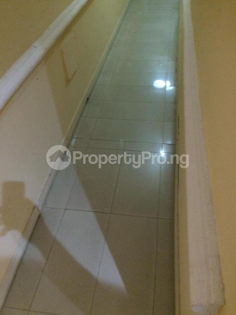 1 bedroom Mini flat for shortlet Shonibare Estate Shonibare Estate Maryland Lagos - 6