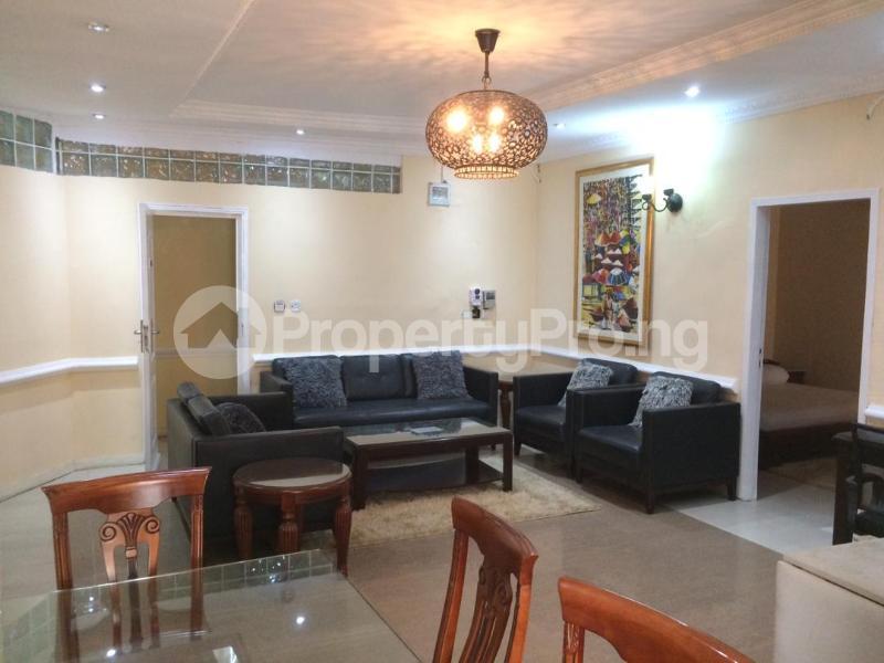 1 bedroom Mini flat for shortlet Shonibare Estate Shonibare Estate Maryland Lagos - 1