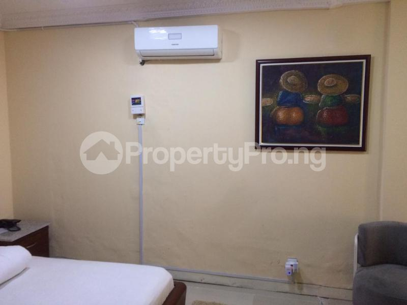 1 bedroom Mini flat for shortlet Shonibare Estate Shonibare Estate Maryland Lagos - 8
