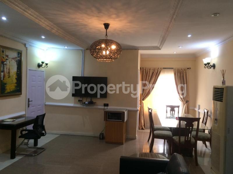 1 bedroom Mini flat for shortlet Shonibare Estate Shonibare Estate Maryland Lagos - 0