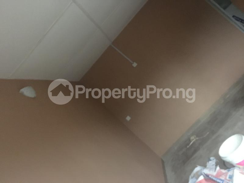 1 bedroom Self Contain for rent Very Close To Alabi/ Ikola Rd. Sango Ota Ado Odo/Ota Ogun - 5