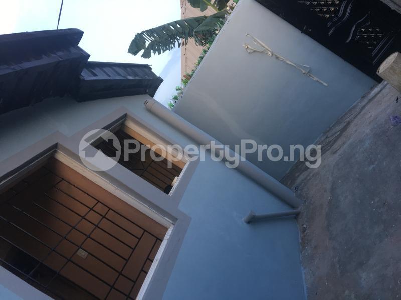 1 bedroom Self Contain for rent Very Close To Alabi/ Ikola Rd. Sango Ota Ado Odo/Ota Ogun - 6