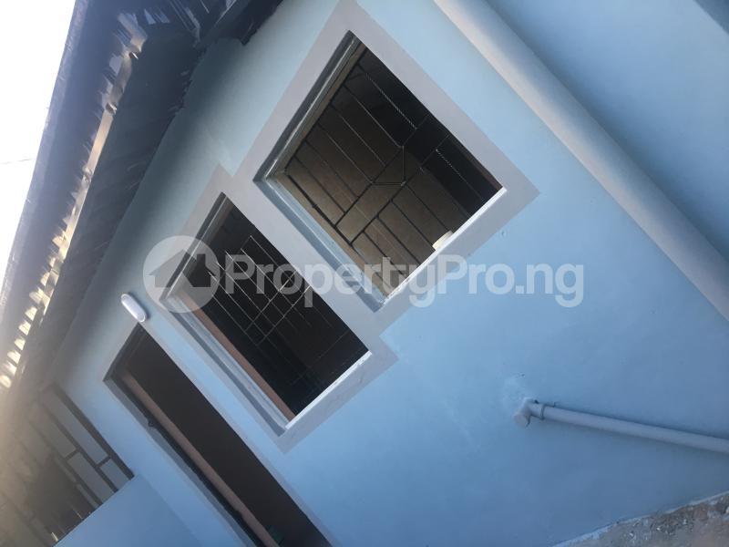 1 bedroom Self Contain for rent Very Close To Alabi/ Ikola Rd. Sango Ota Ado Odo/Ota Ogun - 7